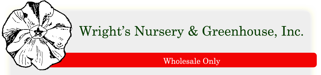 Wright's Nursery & Greenhouse, Inc.
